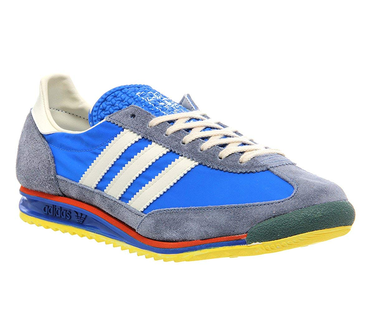 adidas SL 72 Vintage 909463, Baskets Mode Homme Taille 47